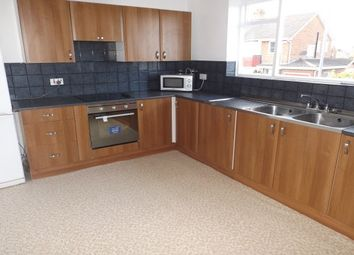 Thumbnail 2 bedroom flat to rent in South Parade, Marske Lane, Stockton-On-Tees