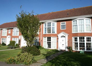 Thumbnail 3 bed terraced house to rent in Angmering, Littlehampton, West Sussex