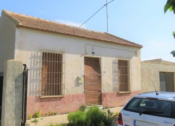 Thumbnail 3 bed country house for sale in Valencia, Alicante, Formentera Del Segura