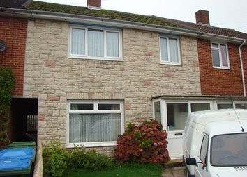 Thumbnail 3 bed terraced house to rent in Isis Close, Southampton