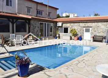 Thumbnail 3 bed villa for sale in Vasa Kellakiou, Limassol, Cyprus