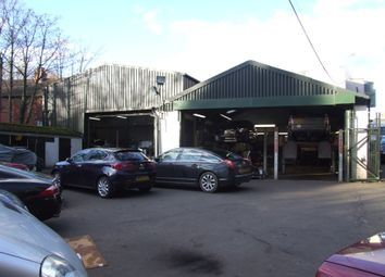 Thumbnail Parking/garage for sale in High Street, Oxted