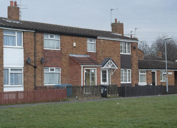 Thumbnail 3 bedroom terraced house for sale in Ainshaw, Orchard Park Estate, Hull