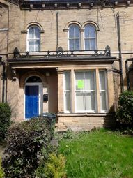Thumbnail 4 bed shared accommodation to rent in Ashgrove, Bradford, West Yorkshire