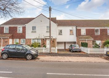 5 bed terraced house for sale in High Road, Chigwell IG7