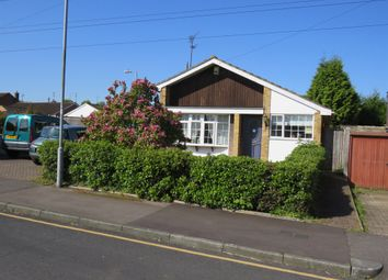 Thumbnail 3 bed detached bungalow for sale in Imberfield, Luton