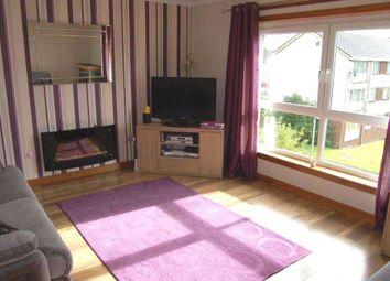 Thumbnail 2 bedroom flat for sale in Vanguard Way, Renfrew, Renfrewshire