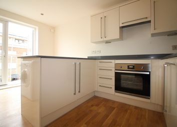 Thumbnail 1 bed flat to rent in Kingston Road, New Malden