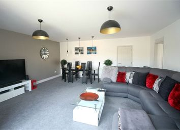 Thumbnail 4 bed detached house for sale in Dorchester Road, Oakdale, Poole, Dorset