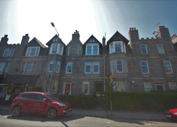 Thumbnail 3 bed flat for sale in St. Swithin Street, Aberdeen