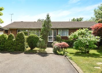 Thumbnail 3 bed bungalow for sale in Curzon Place, Pinner, Middlesex
