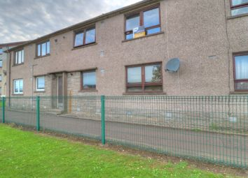 Thumbnail 1 bed flat for sale in Fraser Path, Arbroath