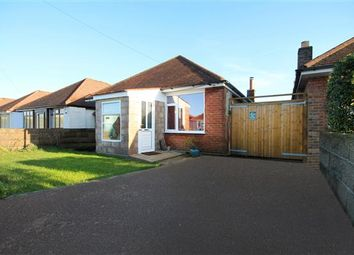 Thumbnail 2 bed bungalow for sale in Bryant Road, Poole