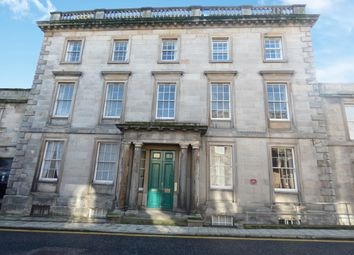 Thumbnail 1 bed flat for sale in Fife House, Low Street, Banff, Aberdeenshire