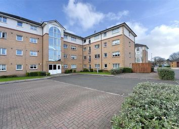 Thumbnail 2 bed flat for sale in Highgrove Road, Braehead, Renfrew