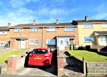 3 bed terraced house for sale in Llanrumney Avenue, Llanrumney, Cardiff CF3
