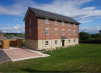 Thumbnail 1 bed flat for sale in 5 Parkinson Place, Garstang, Preston