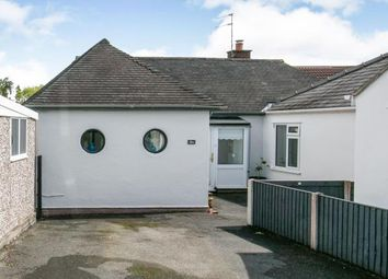 Thumbnail 1 bed semi-detached house for sale in Park Road, Heswall, Wirral, Merseyside