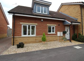 Thumbnail 2 bedroom bungalow for sale in Cambrian Drive, Yate, Bristol