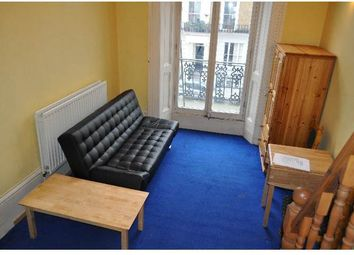 Thumbnail Studio to rent in St Stephens Gardens, Notting Hill, London