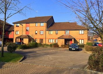 Thumbnail 2 bed flat to rent in Oakside Court, Langshott, Horley