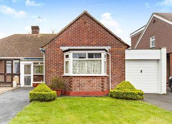 Thumbnail 3 bed bungalow for sale in Shelton Avenue, Warlingham, Surrey, .