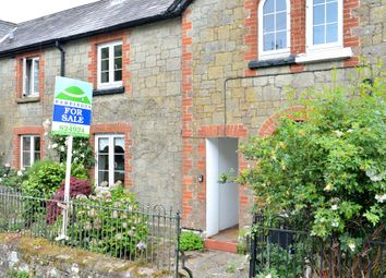 Thumbnail 3 bedroom terraced house for sale in 55 Bimport, Shaftesbury, Dorset