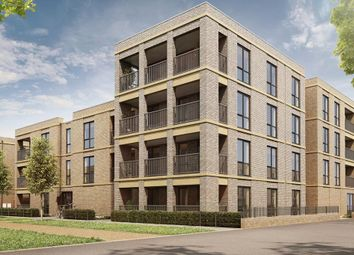 "Thumbnail 1 bed flat for sale in ""1 Bed Apartment"" at Hauxton Road, Trumpington, Cambridge"