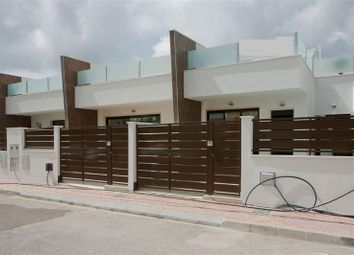 Thumbnail 2 bed semi-detached house for sale in Lo Pagan, Costa Blanca, Spain