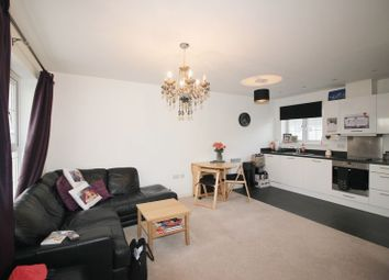 Thumbnail 2 bed flat for sale in Higham Avenue, Snodland