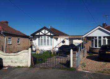 Thumbnail 3 bed detached bungalow for sale in Handsworth Crescent, Rhyl