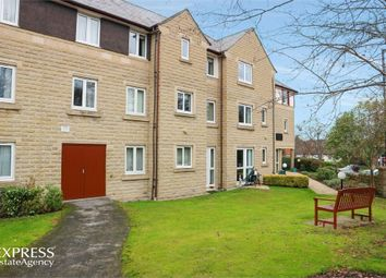 Thumbnail 1 bed flat for sale in St Chads Road, Leeds, West Yorkshire
