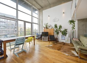 Thumbnail 2 bed flat to rent in Kings Wharf, Kingsland Road