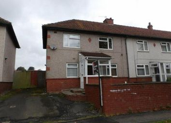 Thumbnail 3 bed end terrace house for sale in Tennyson Road, Colne, Lancashire