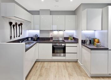 "Thumbnail 2 bed flat for sale in ""Hartley Apartments"" at College Road, Harrow-On-The-Hill, Harrow"