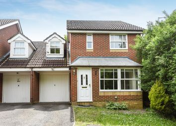 Thumbnail 3 bed semi-detached house to rent in Temple Park, Binfield