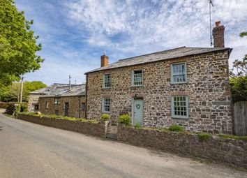 Thumbnail 6 bed detached house for sale in Poundstock, Bude, Cornwall