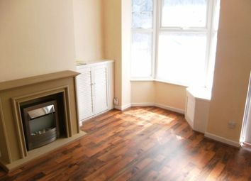 Thumbnail 2 bedroom terraced house to rent in Dunstall Road, Wolverhampton