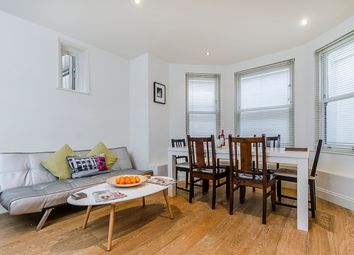 Thumbnail 4 bed flat to rent in Avenue Road, London