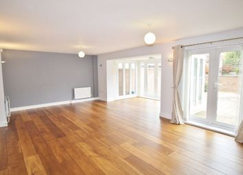Thumbnail 4 bed town house to rent in Pembury Road, Tonbridge