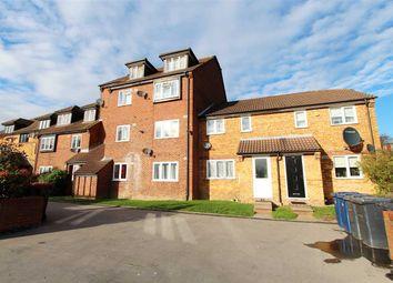 2 bed flat for sale in Springwood Crescent, Edgware HA8