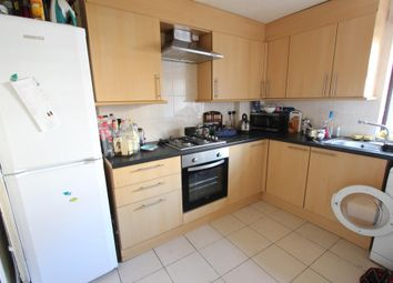 Thumbnail 4 bed terraced house to rent in Northwold Road, London