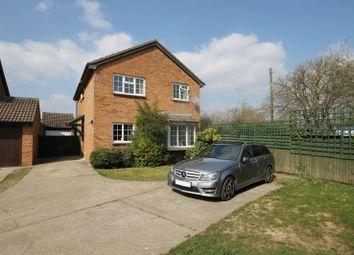 4 bed detached house for sale in Meadow Way, Yarnton, Kidlington OX5