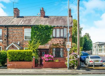 Thumbnail 2 bed terraced house for sale in Wilmslow Road, Heald Green, Cheadle