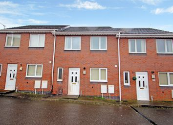 Thumbnail 3 bed town house to rent in Hampshire Gardens, Kidsgrove, Stoke-On-Trent
