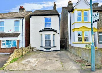 Thumbnail 2 bed detached house for sale in Nelson Road, Gillingham, Kent