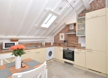 Thumbnail 1 bed flat for sale in Gunwharf Quays, Portsmouth, Hampshire
