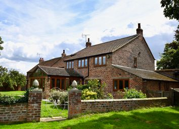 Thumbnail 5 bed link-detached house for sale in Ryther, Tadcaster