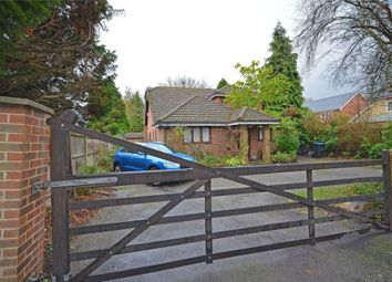 Thumbnail 5 bed detached house for sale in Linsford Lane, Mytchett, Camberley, Surrey