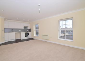 Thumbnail 2 bed flat for sale in Stuart Road, Gravesend, Kent